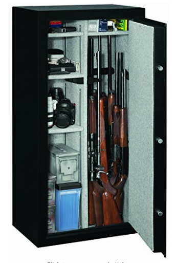 How Does a Stack On Gun Safe Stack Up | Gun Safe Haven