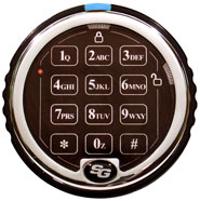 S&G Z03 Electronic Lock