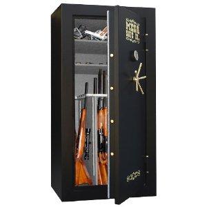 Mesa 22 Gun Safe
