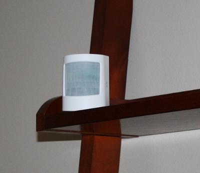 simplisafe motion sensor
