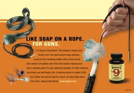 All Gun Cleaning Kits Should Have a Boresnake