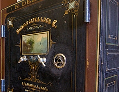 History of Safes: The Evolution of a Box