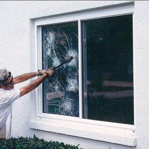 How to Install Window Security Film