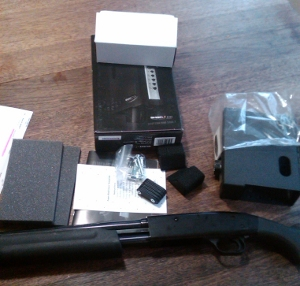 Assembling and Installing Your ShotLock Shotgun Vault