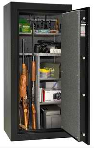 Short Guide to Buying Cheap Gun Safes